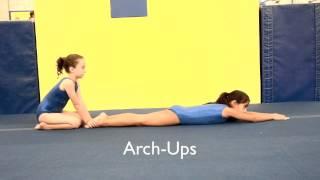 Arch-Ups