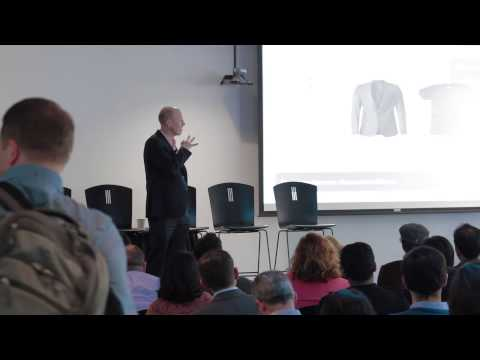 SVForum's Big Data Analytics Conference 2013: Keynote - Big Data Analysis