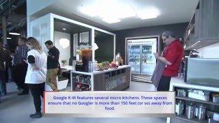 Tour Google KW s New Headquarters