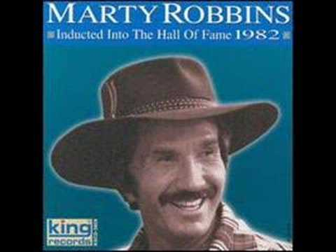 KAW-LIGA  by  Marty  Robbins