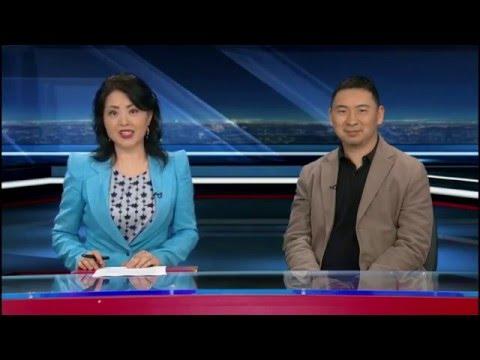 Chinese Restaurant Awards 2016 - Global BC Mandarin News, March 3, 2016