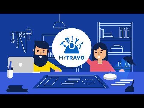 Présentation MYTRAVO : la solution pour tous vos travaux