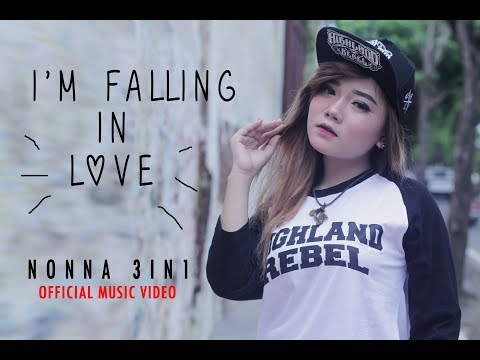 Download Nonna 3in1 - I'm Falling in Love    Mp4 baru
