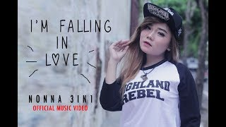 Nonna 3in1 - I'm Falling in Love (Official Music Video)