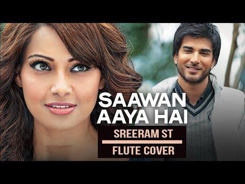 Sawan Aaya Hai... Flute Cover