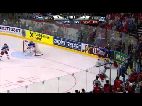 Russia - Finland 2014 ICE HOCKEY WORLDCUP FINAL GAMES [Minsk, Belarus] WERE TOTAL FIASKO. SEE WHY