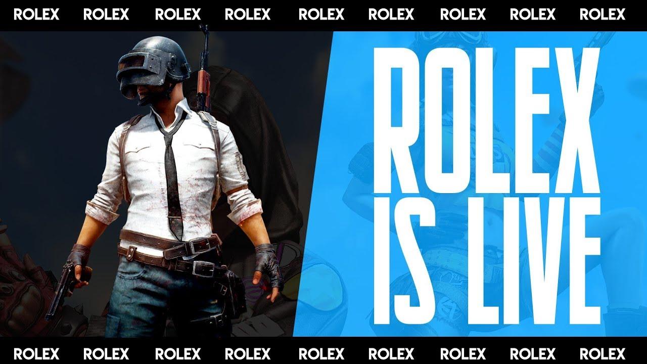Professional Gaming Athlete | Conqueror | PUBG Mobile LIVE