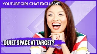 WEB EXCLUSIVE: Do You Need a Quiet Space at Target?