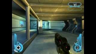 Judge Dredd: Dredd vs. Death (2005) PC