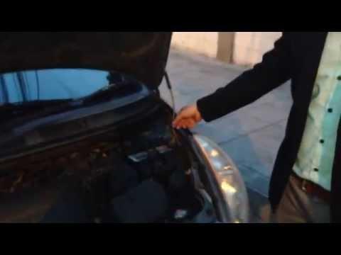 รถบ้าน City Car แบตหมด Volcano Jumpstart ช่วยได้ใน 1 นาที!!