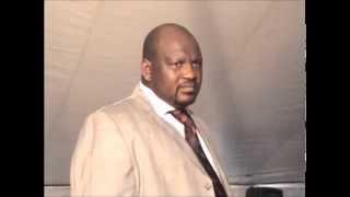 Evangelist MS Mpungose - Izwi Legazi