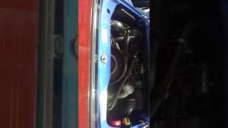 Porsche 911 bruit moteur