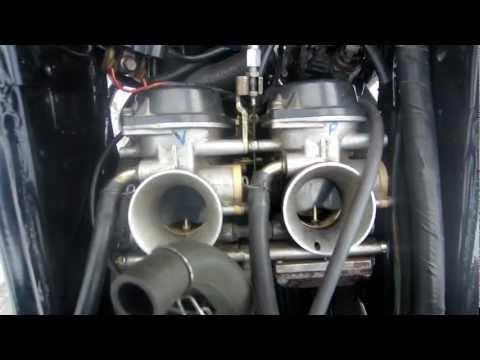 Yamaha TDM 850 H 1993 Carb Choke Valve Repair Kit