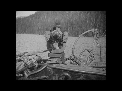 Industrial Canada, Whaling : British Columbia's Least Known and Most Romantic Industry (1919)
