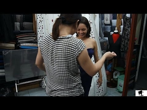 A Tailor's Tips For Clothes Shopping in Hoi An, Vietnam (Extended Edition)
