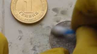 видео Серебрение. FRAGET (Фраже). E.P.N.S. ALPACCA