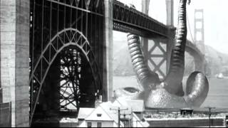 Ray Harryhausen: Special Effects Titan - Destroying the Golden Gate Bridge