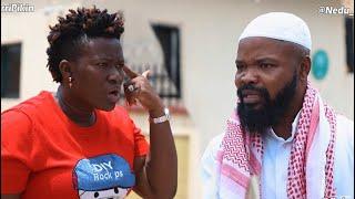 Download nedu wazobia fm - Alhaji Musa Comedy - ALHAJIMUSA - THEY CALL ME ZADDY FT WARRI PIKIN