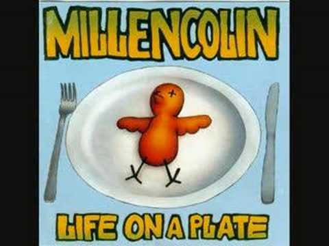 Millencolin - Friends'til the end