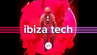 Ibiza Tech House Mix - August 2019