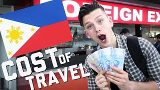 How much can a 100$ get in the Philippines - This is INSANE!