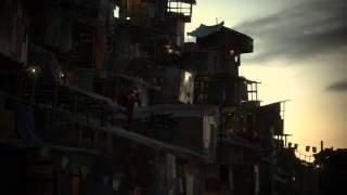 Agni's Philosophy   Final Fantasy Real Time Tech Demo