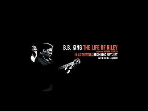 the life and music of b b king The feature documentary bb king: to bb king: the life of across america's deep south in bb king's tour bus in a music career.