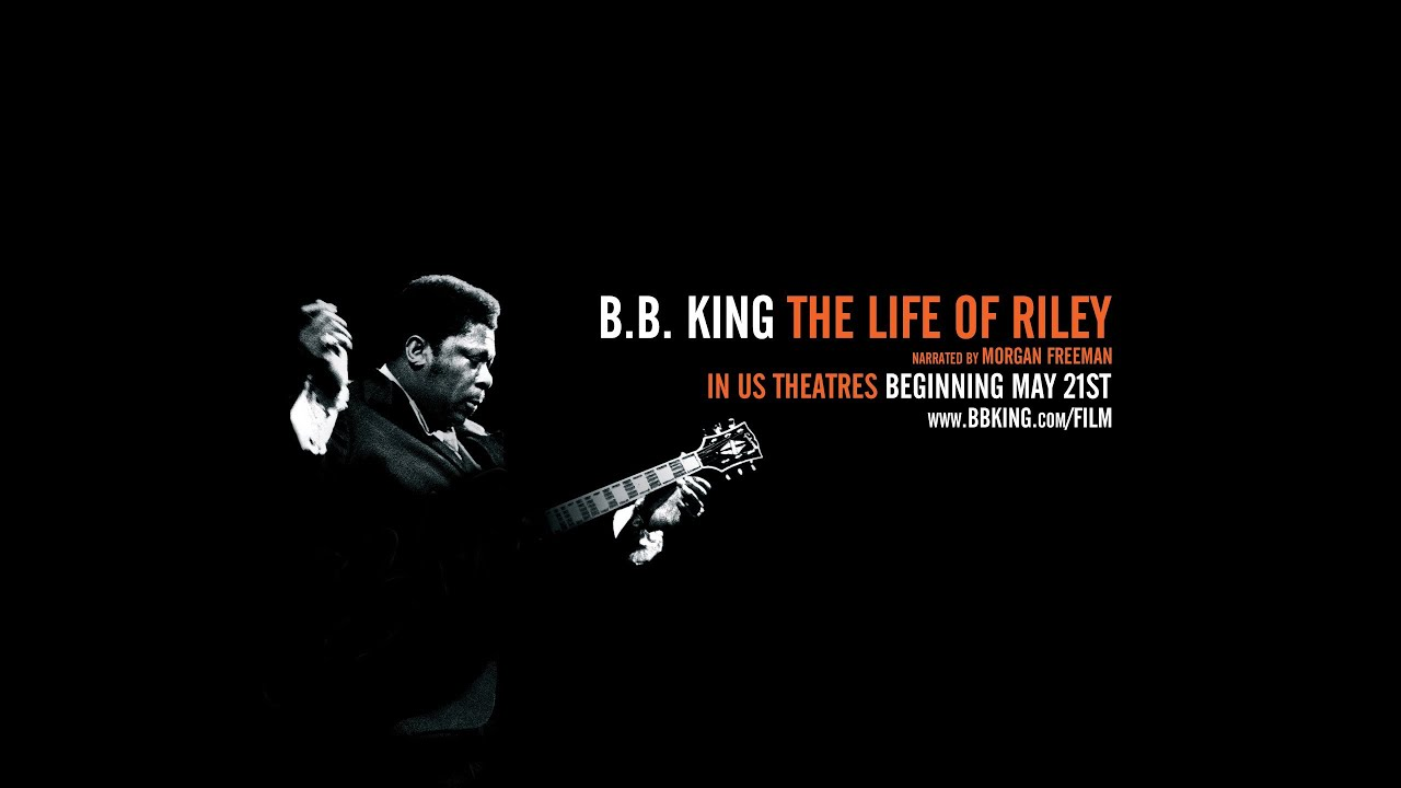 an biography of riley b king Riley king's biography and life storyriley b king (born september 16, 1925), known by the stage name bb king, is an american songwriter, vocalist, and famed blues guitaristrolling stone.