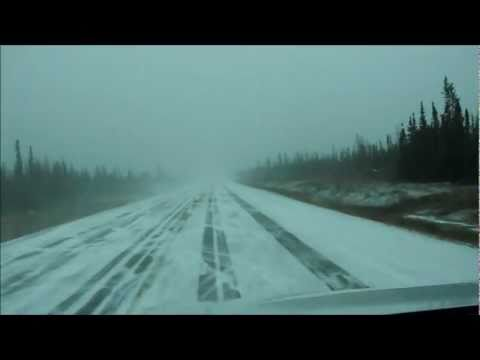Hay River/Yellowknife/MacKenzie Highway