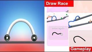Draw Race ( voodoo ) - Gameplay Video