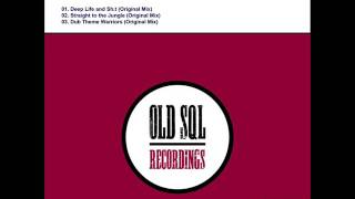 Janno Kekkonen Dub Theme Warriors Original Mix