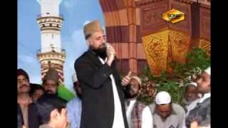 *Exclusive* Ya Nabi Salaam-o-Alaika by Syed Fasihuddin Soharwardi (new Album - 2010)