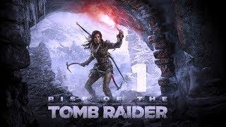 Rise of the Tomb Raider | Español | Capitulo 1 | Siria