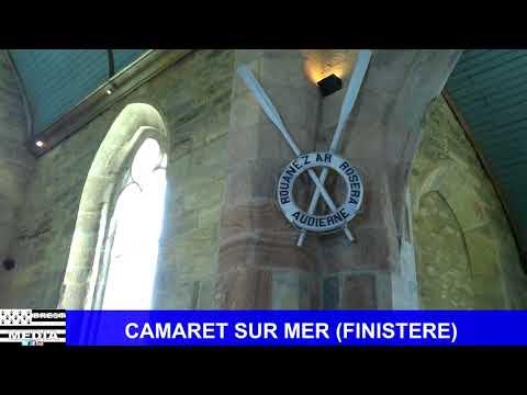 Reportage Camaret Sur Mer
