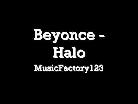 Beyonce - Halo (Audio)