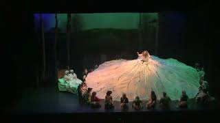 The Dream - Fiddler on the Roof