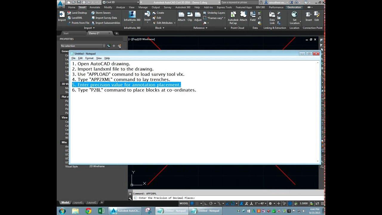 Xml Tool Video