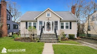 Home for sale - 152 Winchester St, Newton