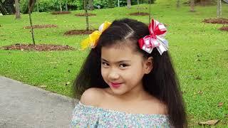 AMAZING!!! Pretty mixed race girls (Singaporean - Filipino)