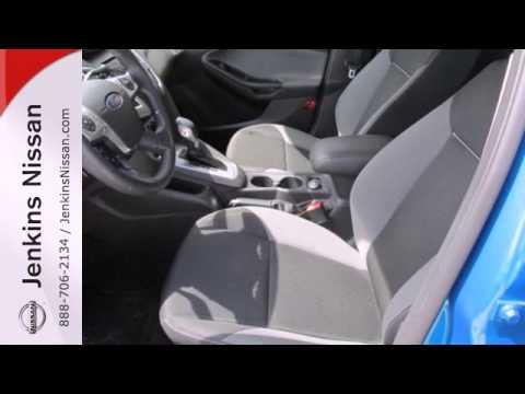 2013 Ford Focus Lakeland Tampa, FL #14AL1002A