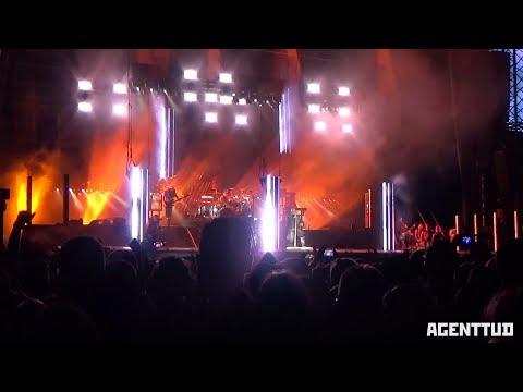 Rammstein live in Wrocław, Poland // Full concert // 27.08.2016 [REUPLOAD]