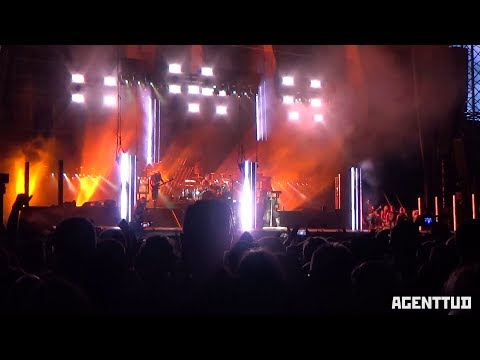 Rammstein live in Wrocław, Poland // Full concert // 27.08.2016 [REUPLOAD]