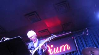 Pat Martino -Four On Six - Live