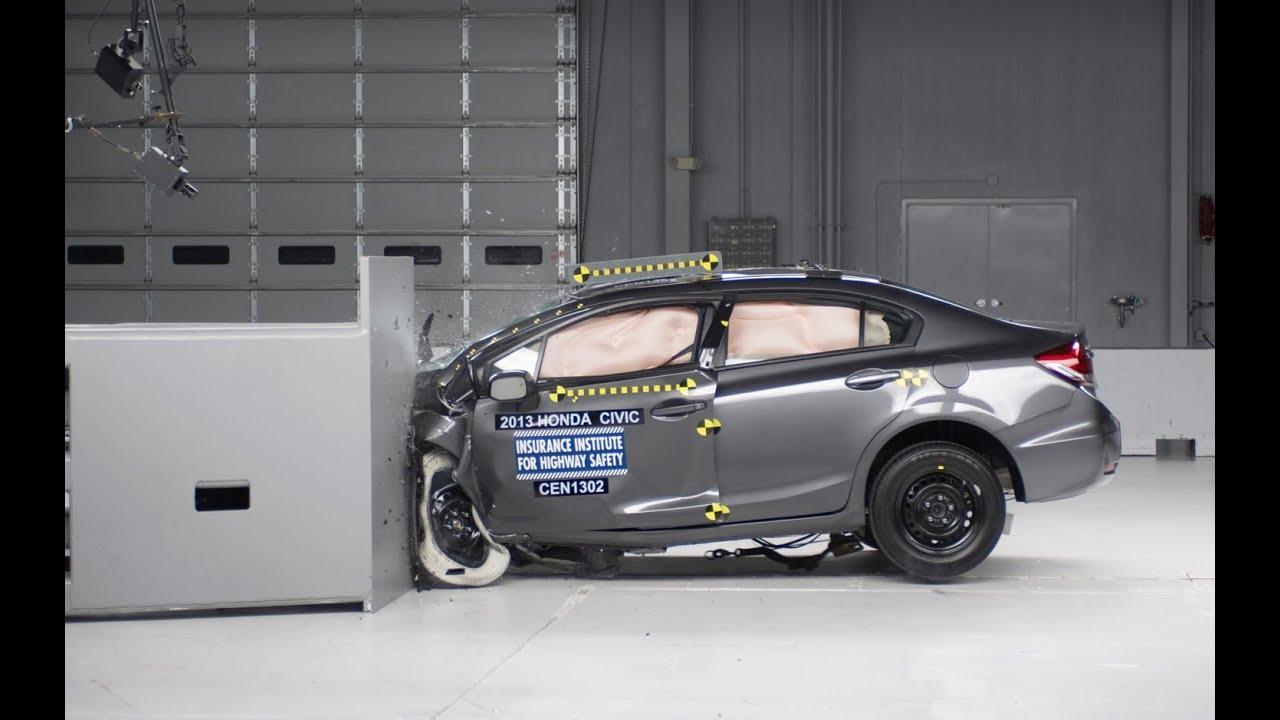 Honda News #31 - THE SAFEST CAR IN AMERICA, HONDA CRV SALES IN ...
