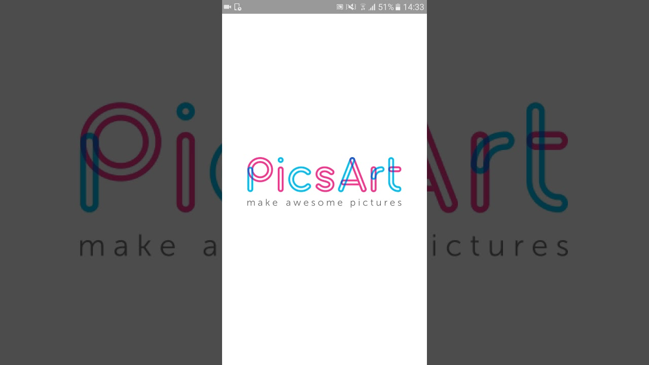 Cách làm Quotes bằng Picsart