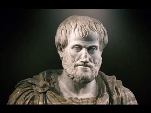 ΑΡΙΣΤΟΤΕΛΗΣ (384-322 π.Χ.)
