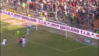 Genoa-Napoli 3-2  05/10/08