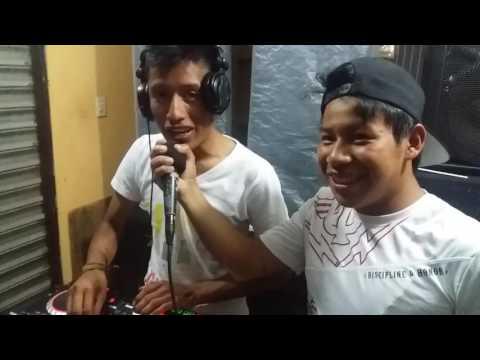Dj JOSUE EN VIVO DJS GUATEMALA