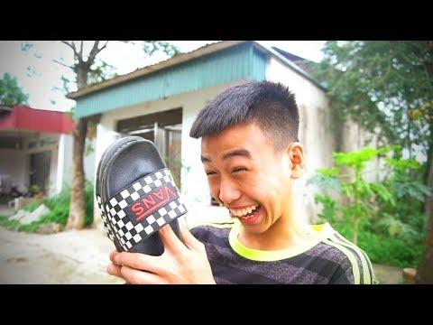 Coi Cấm Cười | Phiên Bản Việt Nam - NCT Vlogs - Part8.