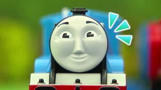 【プラレール】プラレールトーマスおはなし ソドー島でシュッシュッ!大レース thumbnail